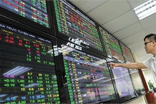 Vietnam: one of fastest recovering stock markets