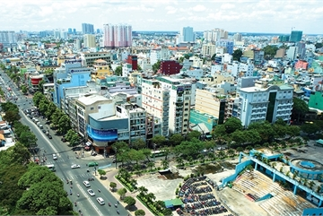 Ho Chi Minh City breaks off series of overdue projects