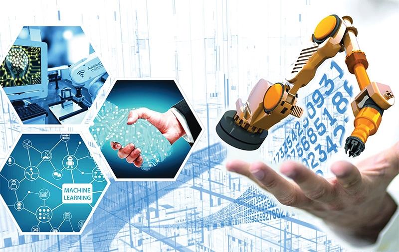digital achievements made in vietnam