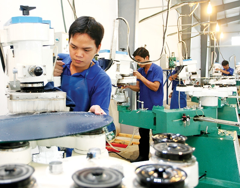 caution urged for sme fund processes