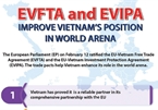 Doors open for free trade with the EU