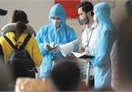 Vietnamese flock home to avoid worst of outbreak