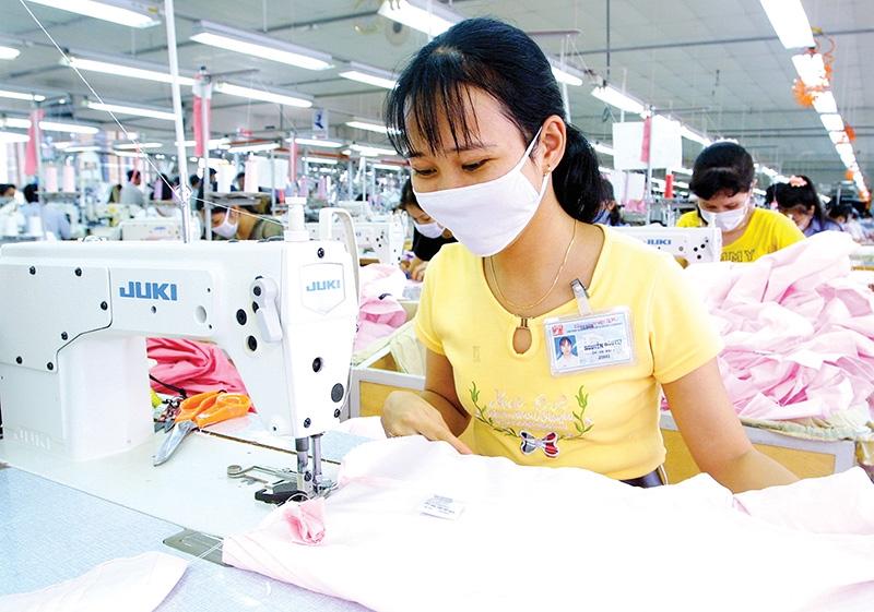 textile makers skirt virus disruptions