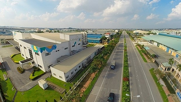 experts industrial real estate faring well in 2020