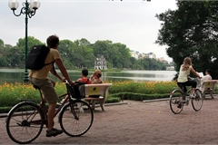 Zoning plan to preserve beauty of central Hanoi
