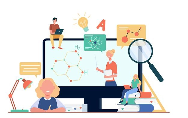 shift to edtech taking centre stage