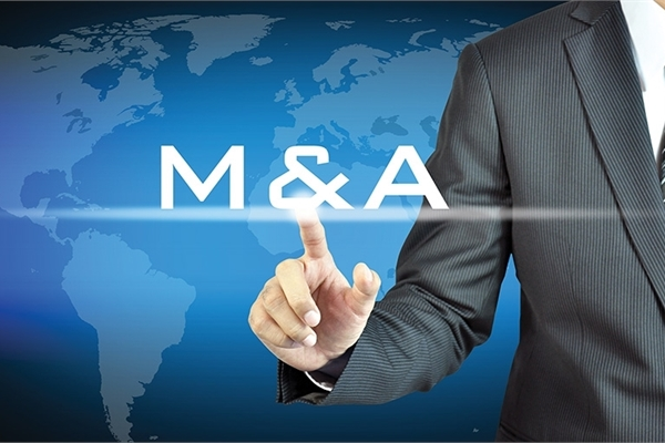 M&A on cusp of post-COVID-19 surge