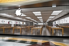 Future Apple Store may fail to bite into retailers