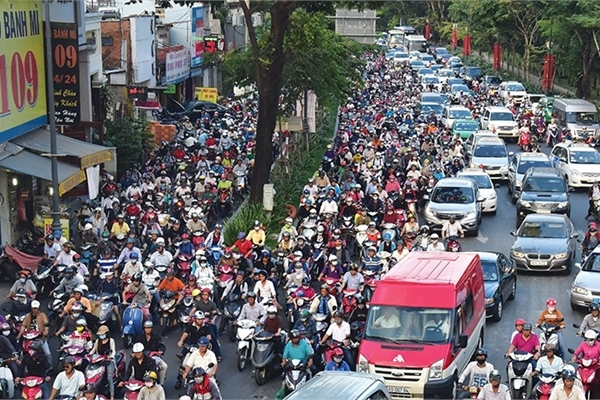 Resiliency could propel Vietnam's sustainability