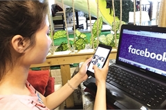 Enforcing copyrights on social media in Vietnam