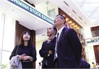 Foreign-invested firms eyeing up stock listings