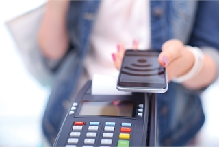Banks' support desired for mobile payments