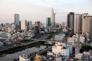 Real estate booms in HCMC's suburban areas