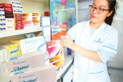Drugmakers fight to attain approval