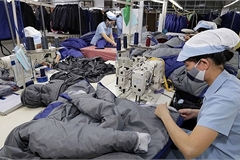 Apparel sector urged to develop supporting industry to optimise EVFTA