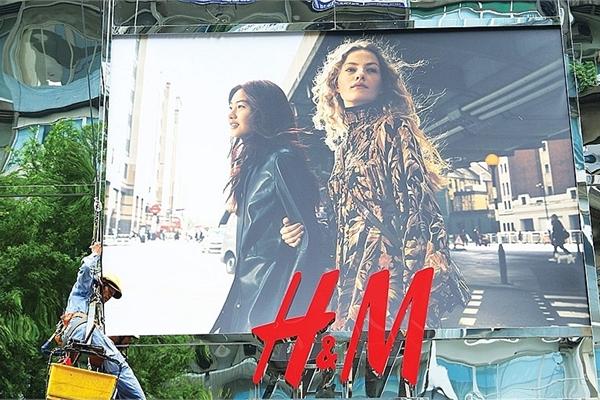 Fashion rivals continuing to suffer in coronavirus fallout