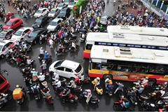 Urbanisation data takes centre stage in Vietnam