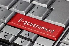 E-governance approaches critical mass