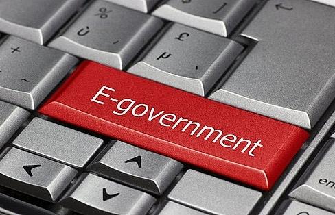 E-governance approaches critical mass