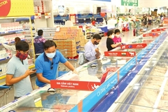 Versatility letting retail grow anew