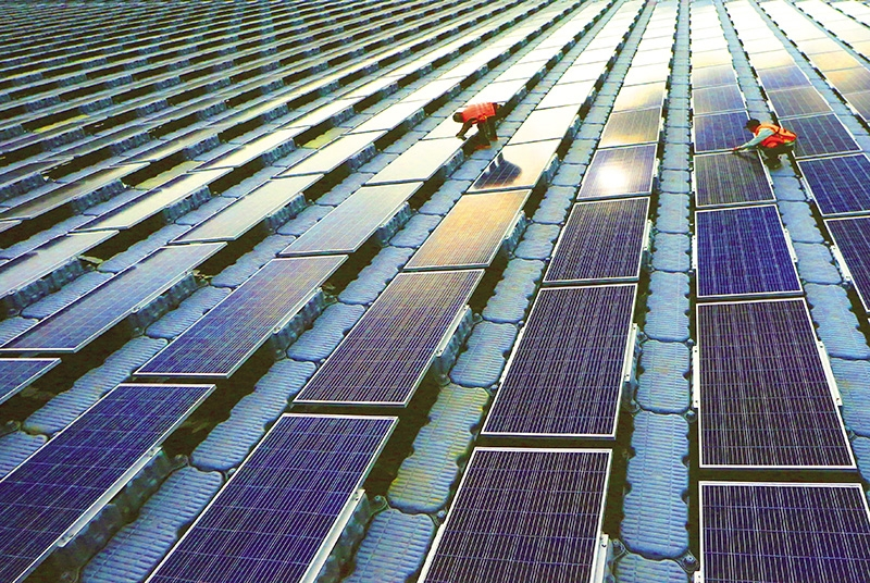 developers awaiting latest fit amid sparked solar rush