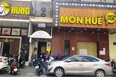 Mon Hue woes a warning to chains