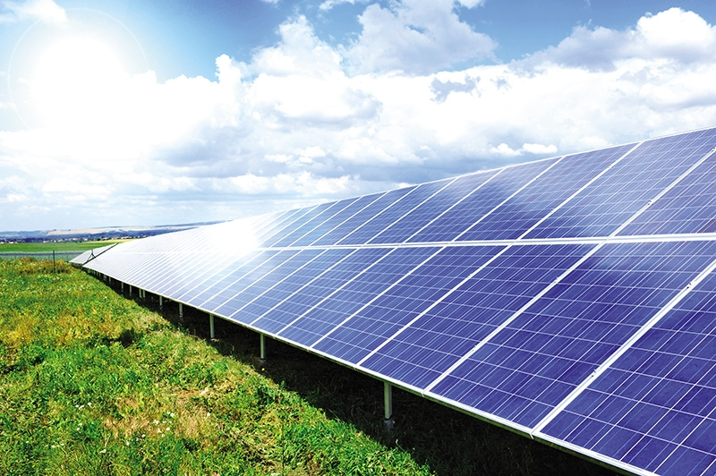 auction could determine future of solar initiatives