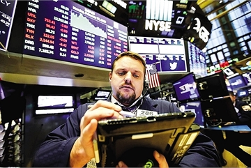 Plucking up courage to enter foreign exchanges
