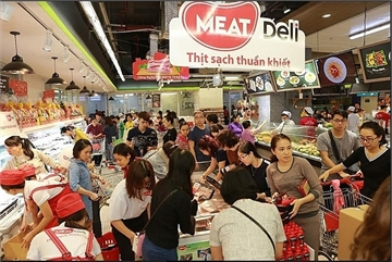 Masan MeatLife to pour $22 million in Anco