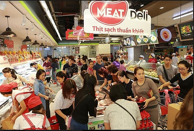 masan meatlife to pour 22 million in anco
