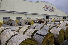 Thai Stark Corporation PCL purchases Vietnamese cable manufacturers for $240 million