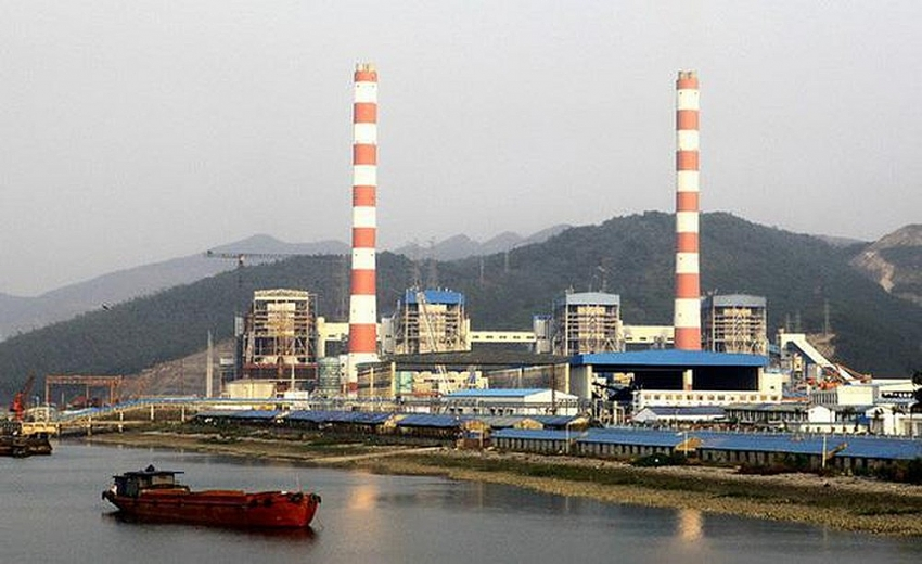 losse a roadblock to scic divestment plans at quang ninh thermal power
