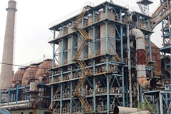 Debts at Thai Nguyen Iron and Steel plant – phase 2 await extension