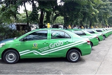 VN Competition and Consumer Protection Authority submits complaint about Grab-Uber ruling