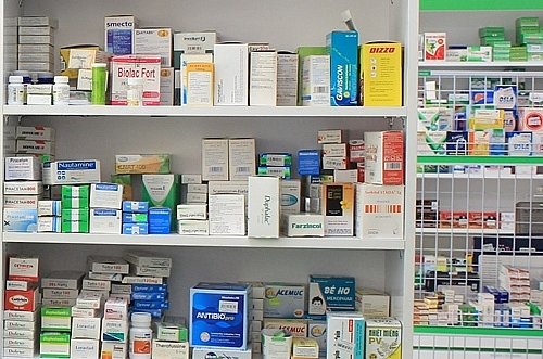 pharmaceutical import turnover may reach 3 billion by end of year