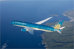 Vietnam Airlines sells 49 per cent stake in Cambodia's Angkor Air