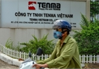 No evidence found in bribery scandal enveloping Tenma and Vietnamese officials