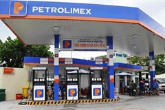 VN petrol and oil giants lost billions of US dollars on plunging oil