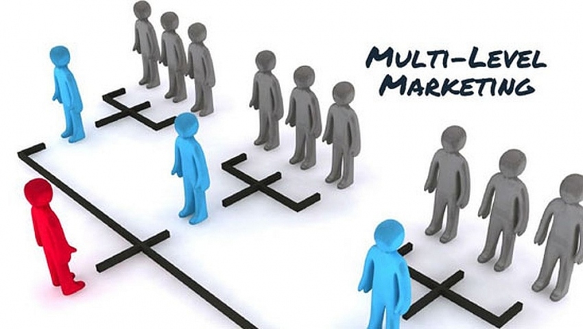 dozens of foreign firms fail to register mlm business