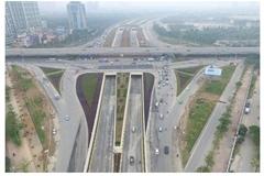 Hanoi pauses near 100 BT projects