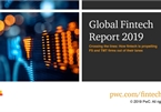 PwC surveys how financial and tech firms navigate fintech landscape