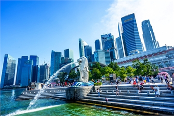 Applying e-solutions from Singapore