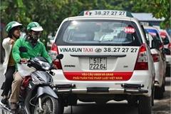 Regulating ride-hailing firms: Do not dampen the development