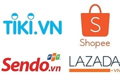 Big Four in e-commerce keep taking on losses despite firm market presence