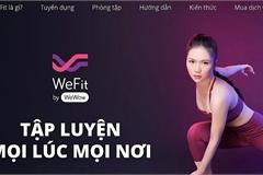 WeFit goes bankrupt