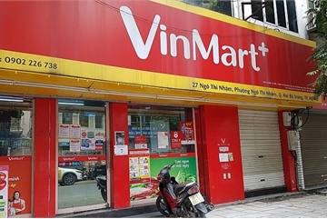 Hundreds of VinMart+ stores will be closed