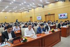 Đảng ủy Khối DN Trung ương đoàn kết xây dựng Đảng bộ thực sự trong sạch, vững mạnh