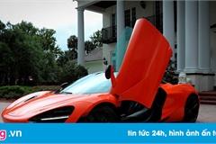 Vì sao McLaren 720S là siêu xe thể thao tốt nhất hành tinh
