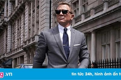 Lộ diện loạt siêu xe của điệp viên 007 trong 'bom tấn' Bond 25