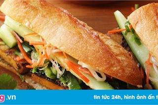 Đi tìm hàng bánh mì ngon nhất Sài Gòn